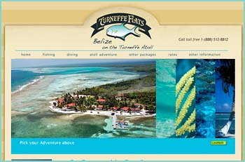 Turneffe Flats has long been recognized as a premier saltwater fly fishing, scuba diving and marine ecotourism destination.  Located on Belize's Turneffe Atoll, the largest and most biologically diverse atoll in the Caribbean, we specialize in superior service for a limited number of guests. We are ideally located to enjoy all of Turneffe's  250 square miles of expansive flats, healthy coral reef and remarkably rich marine habitat.