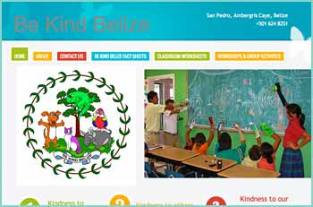 Be Kind Belize provides free resources for schools, educators and community organisations that can be introduced to complement the needs of the national curriculum and enhance studies in math, science, social studies, art and health.  Be Kind Belize resources can be adapted as needed to fit in with the values of different schools. Through the use of fact sheets, classroom work sheets and group activity workshops, students are able learn why it is important to be kind to their family, friends, classmates, community, animals and the planet and how kindness makes Belize a better place.