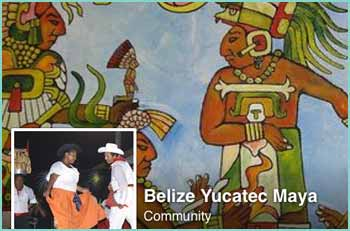 This page is dedicated for the Maya Yucatec culture of Belize. We will Post our Masewal history and current events from our culture in Belize. The Yucatec Maya (Most came from the Yucatan peninsula what is now the Campeche,Yucatan and Quintana Roo States, escaping from the Caste War in 1840's). There have been evidence that there were still Yucatec maya living in the extreme northwestern part of Belize in the Rio Bravo area before the massive migration of Maya and mestizos from Mexico.