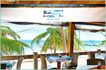 We are a family owned restaurant on the beach in downtown San Pedro, Ambergris Caye, Belize.  In addition to serving delicious food & refreshing drinks, we really believe that we're only as smart, healthy, & happy as our friends and neighbors in Belize. Customers & community are what drive us.  See our menus for what we're serving.  Don't forget Sushi Tuesday & Thursday.  And please come say hello when in San Pedro. Cheers!