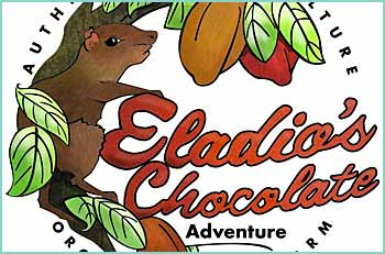 Come visit Eladio's Organic Cacao farm. Enjoy a tour, traditional Maya lunch, and chocolate demonstration. In San Pedro Columbia, an unspoiled corner of southern Belize, Eladio Pop, and owner of Agouti Cacao Farm, lives in the tradition of his Maya ancestors: as a steward of the land. The Eladio Pop family providing the tour �Eladio�s Chocolate Adventure� seeks to protect and promote the ancient Maya way of life.