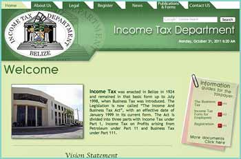 """Income Tax was enacted in Belize in 1924 and remained in that basic form up to July 1998, when Business Tax was introduced. The Legislation is now called """"The Income And Business Tax Act"""", with an effective date of January 1999 in its current form. The Act is divided into three parts with Income Tax under Part 1, Income Tax on Profits arising from Petroleum under Part 11 and Business Tax under Part 111."""