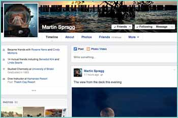 Martin is an awesome photographer and dive instructor who lives in Hopkins, Belize