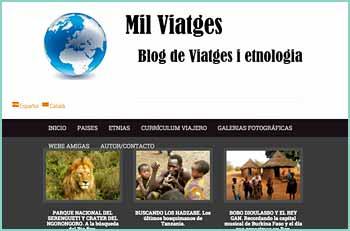 Blog de viajes y etnología
