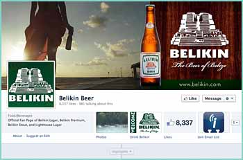 Belize Brewing Company, Ltd. was established in 1969 and brewed its first beer in 1971. Our family of beers include Lighthouse, Belikin Lager, Belikin Premium, Belikin Stout and Belize Brewing also bottles Export Guinness.