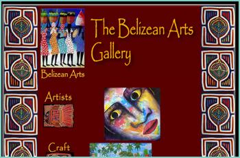 Fine arts, paintings and cultural art from Belize, Central America and the Caribbean.  Pen Cayetano, Walter Castillo, Nelson Young, Leo Vasquez, Piva, Eduardo Garcia, Mito, Jorge Landero, Papo, Humberto Vinas. Also a great variety of crafts, Angels and icons, jewelry, ana amazing selection of Belizean and Caribbean art. In Fido's.