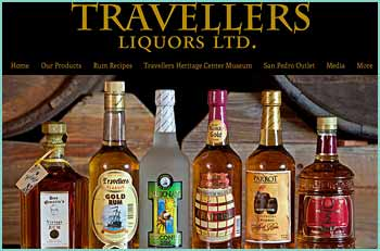 With creativity and foresight, Don Omario singled-handedly built the award winning TRAVELLERS LIQUORS LTD. into a true legacy for his own children and for Belize. Today the Perdomos ensure the tradition grows and the family legacy lives on.