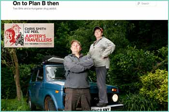This is the meandering experiences of two Brits and a Hungarian drug addict called John. With crumbling economies, dwindling work opportunities and enough crap to last a lifetime, when the Plan A of life comes to nothing Plan B is born. Plan B. is to make very few plans and stick two fingers up to conformity. If you�re looking for objectivity, professionalism and diplomacy, you may not find it here. If you�re looking for an example of a less-common life�� hello.