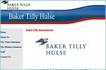 Baker Tilly International is the world's 8th largest accountancy and business advisory network by combined fee income of its independent members. It is represented by 145 independent firms in 110 countries with combined fee income of US$2.95bn and 25,000 people worldwide.