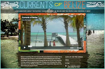 A documentary about the rapidly changing coast of Belize and the people who cherish it most. Belize is exploding with new economic life as tourists flock to its coast. Yet as developers rush to keep up with demand, they're destroying the very thing that brings in the tourists and their money; the sea and all its many creatures. Perhaps nobody is experiencing these changes more intimately than Abbie Marin and Lincoln Westby; fly fishing guides who spend their days out on the flats chasing the elusive Permit. Award-winning filmmaker Bradley Beesley follows Abbie and Lincoln as they navigate the tension between the country's commitments to protecting its natural resources versus protecting its human resources. Will condos, golf carts and foreign money force the soul of a country that lives and dies by the water into submission? Time will tell.