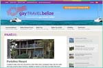 Gay Travel Belize is the only web site devoted to the gay and lesbian travellers looking to retreat to this stunning country. Although Belize itself is still not recognized as a gay destination, it is a very accommodating place to travel in the Caribbean. This site focuses primarily on the idyllic town of San Pedro, located on Ambergris Caye. The gay scene is far less noticeable that in let's say, Puerto Vallarta. There are no rainbow flags or stickers, as this is a very catholic country, but I have found my home here in San Pedro, and feel very safe and secure being a out lesbian, especially here in San Pedro, Ambergris Caye.