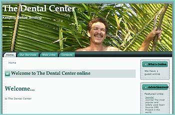 The Dental Center - we keep Belize smiling...