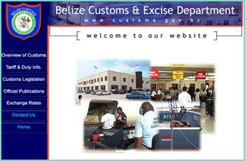 The Belize Customs and Excise Department is identified as the country's largest source of revenue. It is responsible for providing around 53 percent of the total recurrent revenue. As well as the major revenue collection department, it is also one of the nation's major border enforcement agencies. It is also responsible for enforcing some thirty (30) Agency duties for other departments, which laws deal with a wide range of issues from moral to financial, and even protecting the environment.